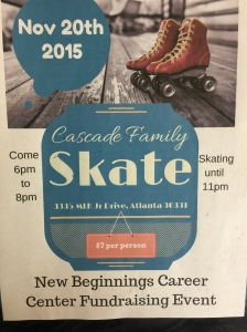 COME OUT AND HELP SUPPORT NBCC AS WE SEEK TO STARTUP A COMMUNITY INSPIRED CNA SCHOOL.  ENJOY GOOD SKATE MUSIC, RAFFLES AND FUN FOR THE SKATER OF ALL AGES. SEE YOU THERE!!